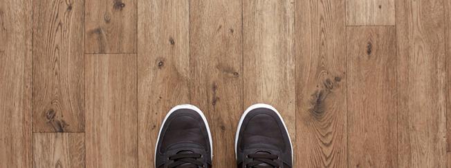 Come pulire il parquet in modo semplice e veloce pulizie for Pulire parquet
