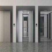 Pulizia ascensori