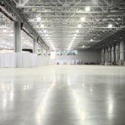 Tecniche avanzate nella pulizia industriale