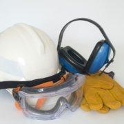 Imprese di pulizia e rischi di infortunio