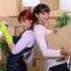 Trasloco: come organizzarlo al meglio evitando la polvere