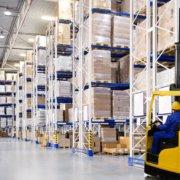 Q&A: interventi di pulizia in magazzini e laboratori