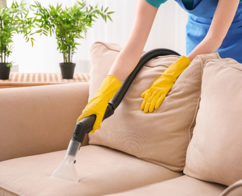 I nostri servizi di pulizia per la seconda casa