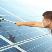 Q&A: pulizia del fotovoltaico