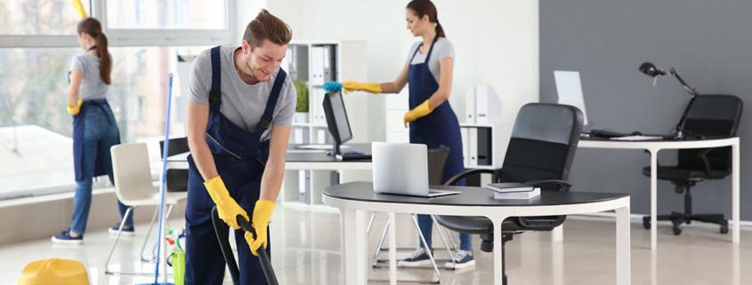 IMPRESA BIBO - Servizi di pulizia per la tua azienda