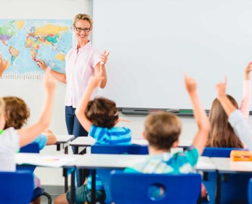 Impresa BIBO Sanificazione strutture scolastiche